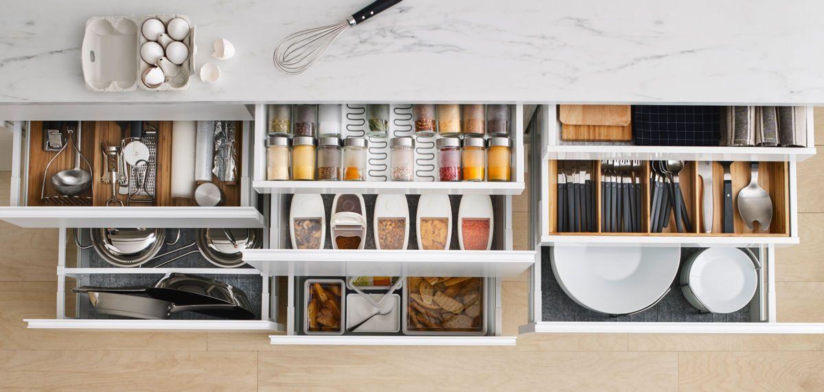 Brochure Cuisines IKEA 2017 Ikea Pinterest Kitchens