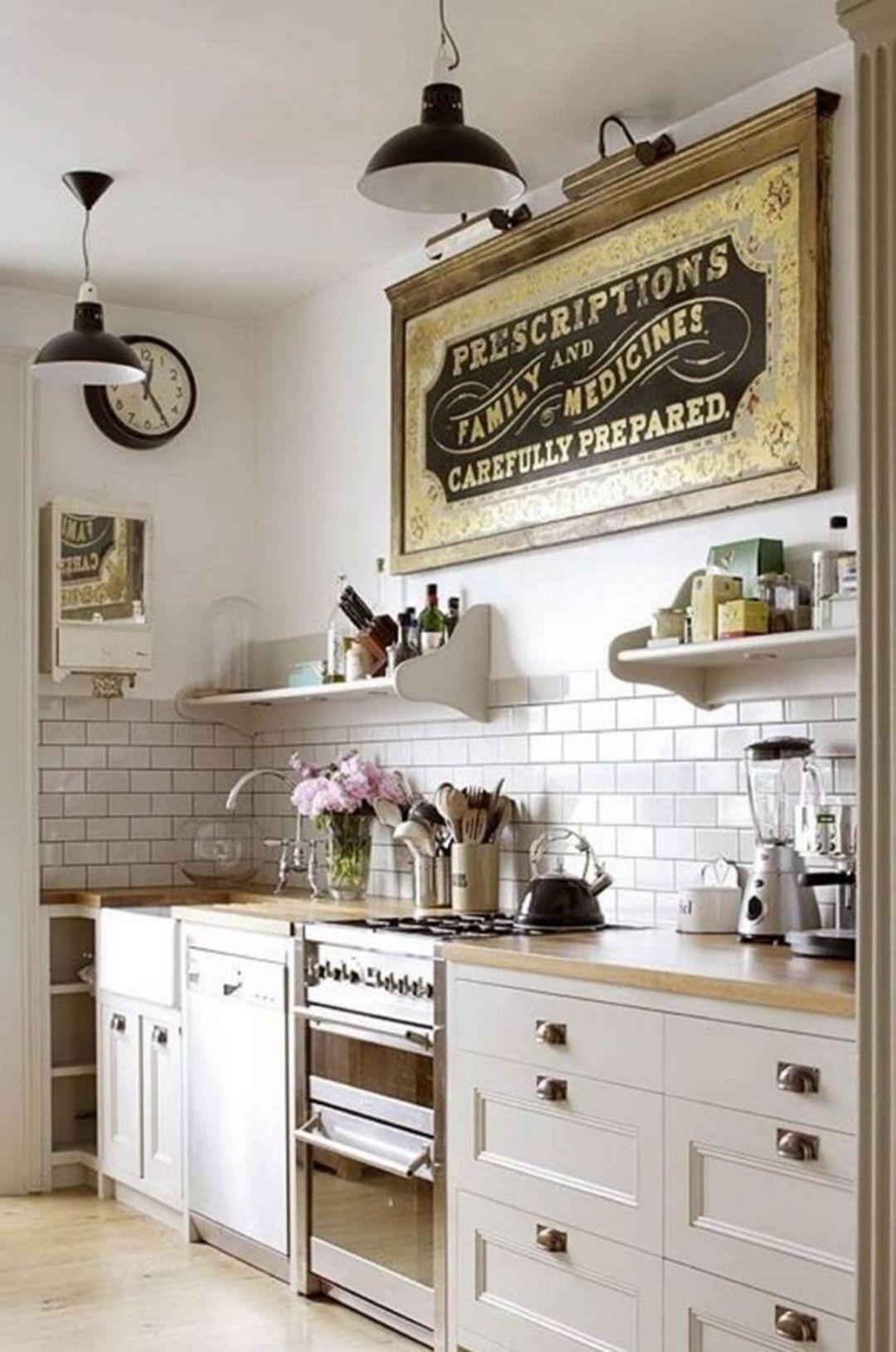 9 Best Antique Kitchen Decorating Ideas For Your Ideal Kitchen Diy Kitchen Remodel Interior Design Kitchen Modern Kitchen Design
