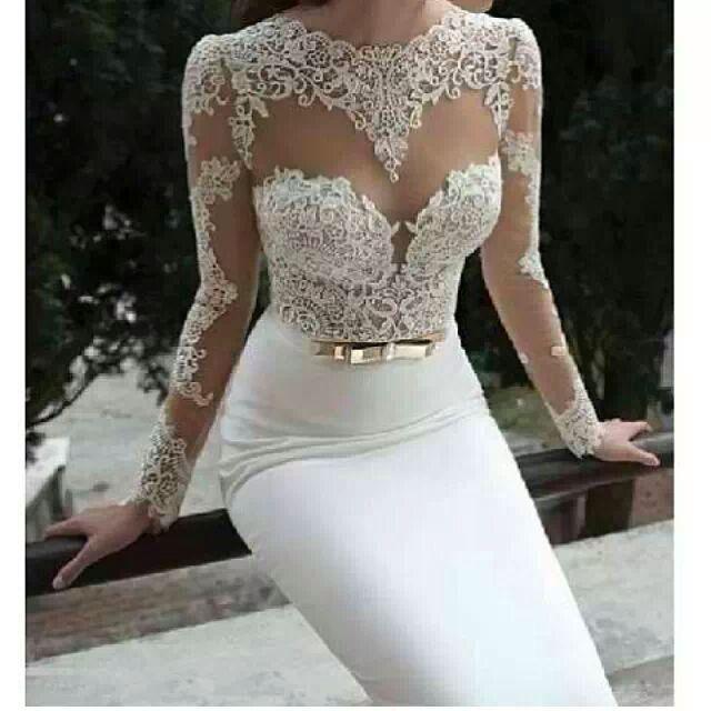 Dope Bridesmaid Dress