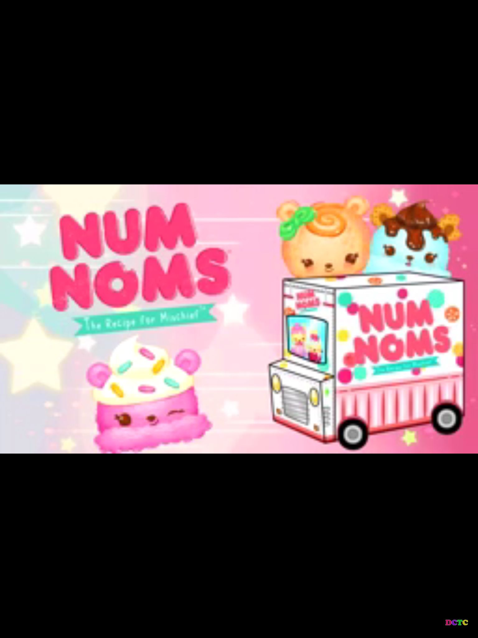 All New Num Noms By Lalaloosy I Need Them For