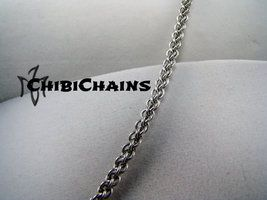 Bracelet - JPL 3 (Jen Pind Linkage) by Chibichains #Chainmail #chainmaille #JPL3 #bracelet #Chibichains