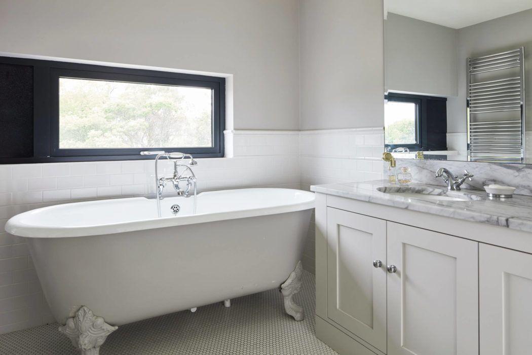 Georgian Home By Dublin Design Studio Luxury Bathroom Master Baths Modern Bathroom Design Bathroom Design Layout