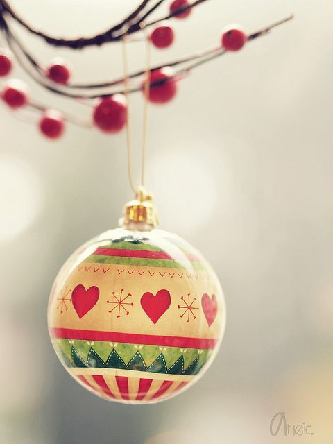 ♥ christmas Ornament, Christmas ornament and Xmas