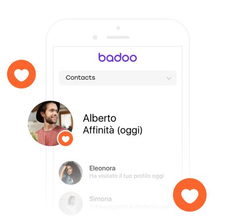 Badoo si aggiorna, ecco la nuova app nel 2019 Amicizia