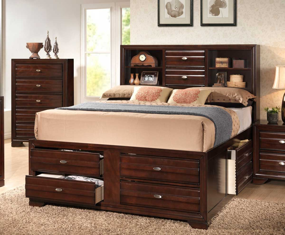 Versatile Furniture what are your thoughts about storage beds?#bedroom #furniture