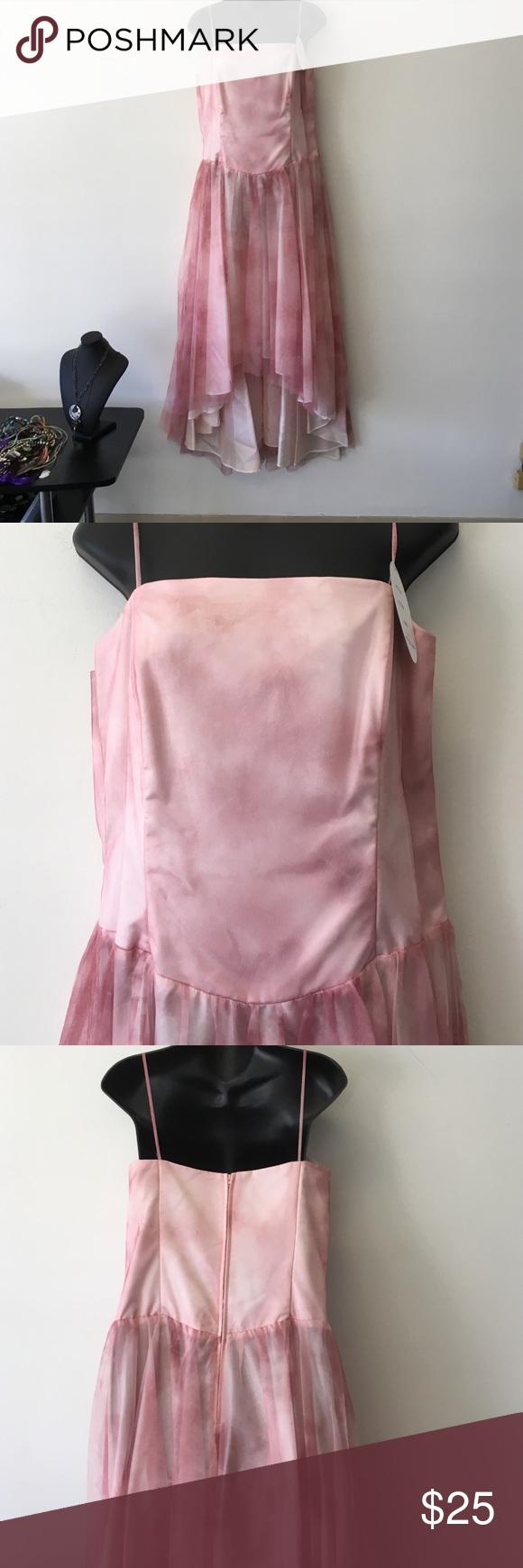 Prom dress Pink prom dress Dresses Prom