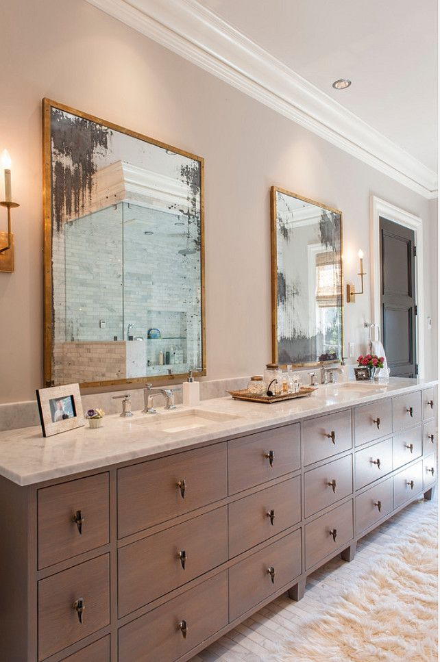 Vanity With This Bathroom