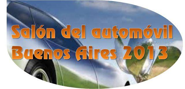 La coyuntura de poder comprar un vehículo a un menor valor real, debido a un pésimo control de cambio, hizo disparar las ventas de automóviles en Argentina. Salón del Automóvil Buenos Aires 2013