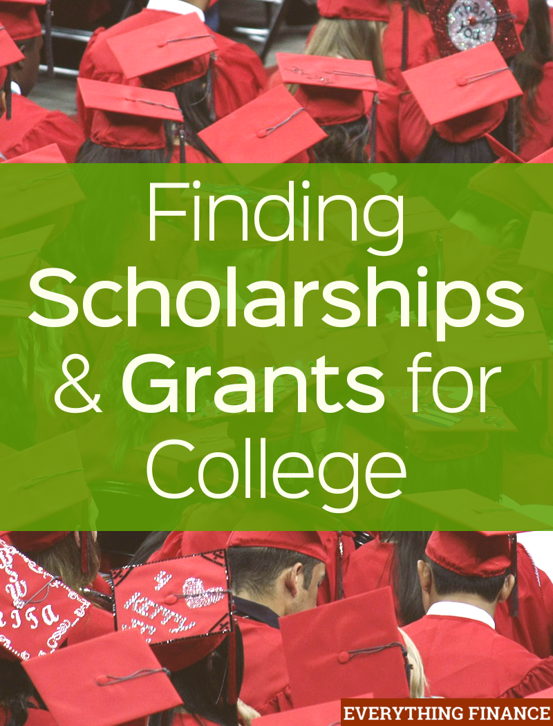 Grants For College >> Finding Scholarships And Grants For College Collage Tips