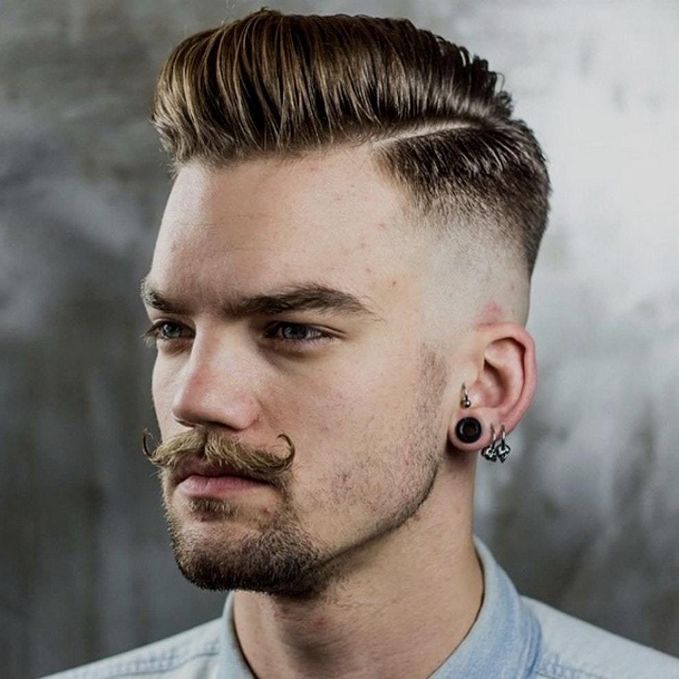 Man short haircuts hairstyles men shorts and short haircuts