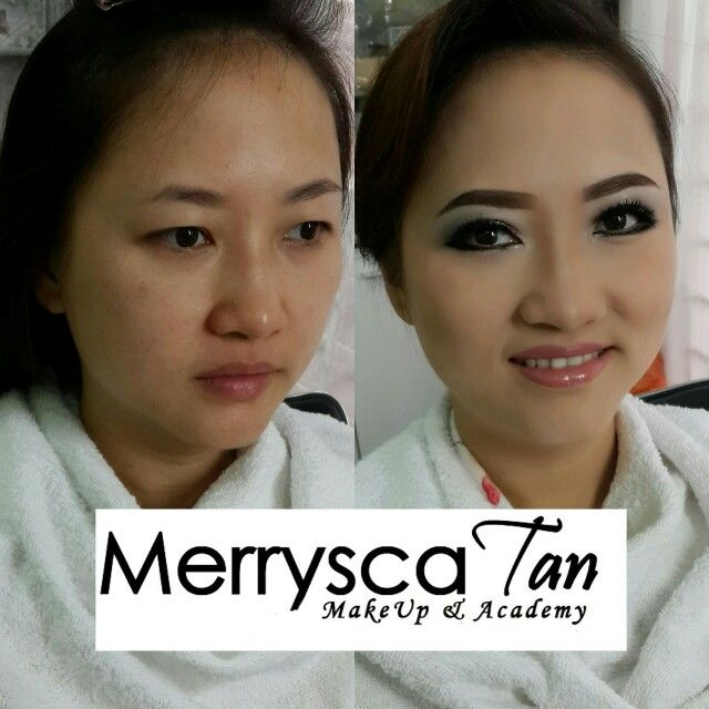 Party Make Up by.MerryscaTan