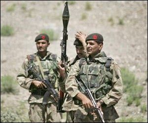 Pakistan S Great Army Coaching Army Exam