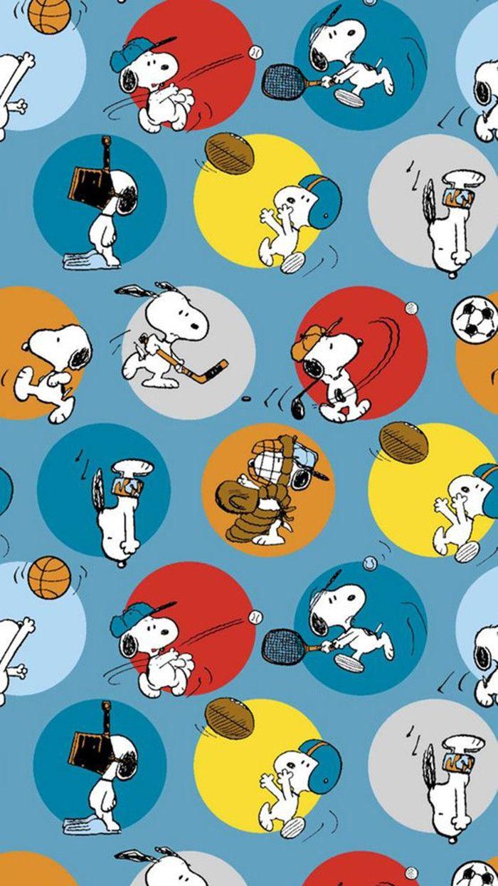 iPhone 壁纸 史努比 Snoopy Snoopy wallpaper, Snoopy love, Snoopy