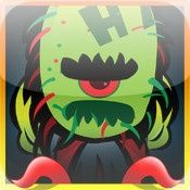 Hospital Invaders Infection Arcade #iPhone game