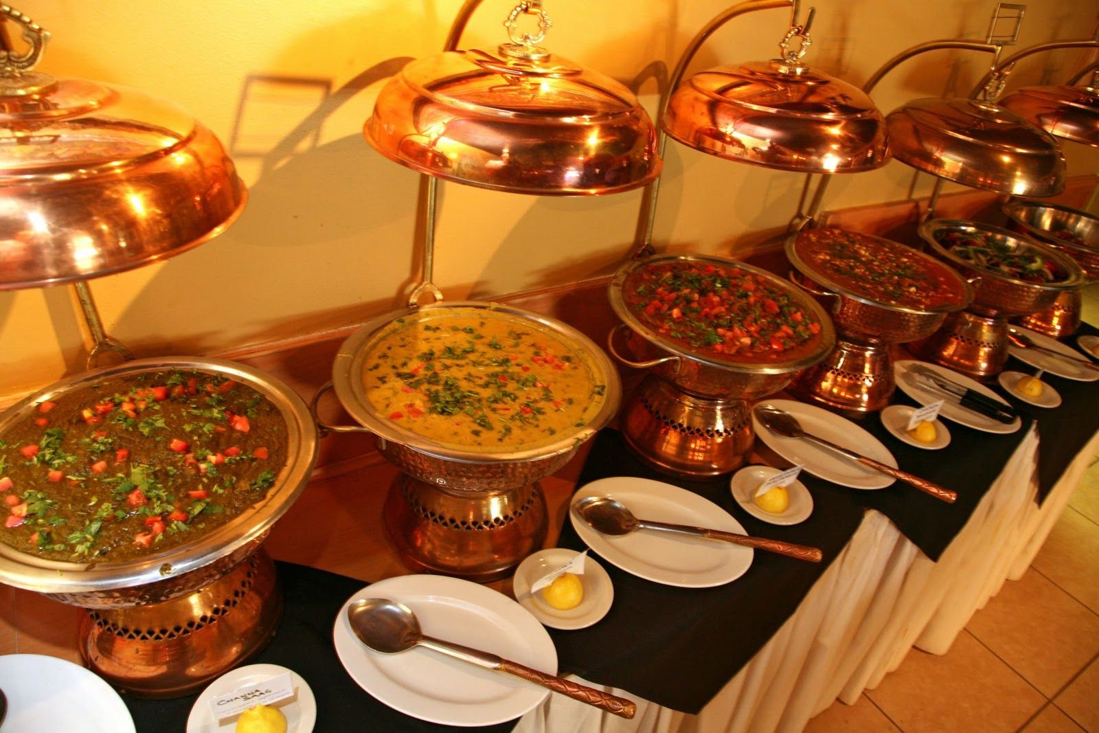 catering | Delicious Wedding Catering in Delhi | Craft and decor ...