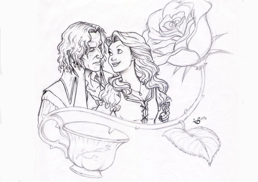 37+ Once upon a time coloring page free download