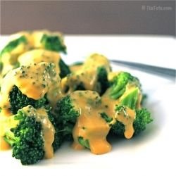 Basic vegan cheese sauce try it on nachos broccoli cauliflower basic vegan cheese sauce try it on nachos broccoli cauliflower potatoes forumfinder Images