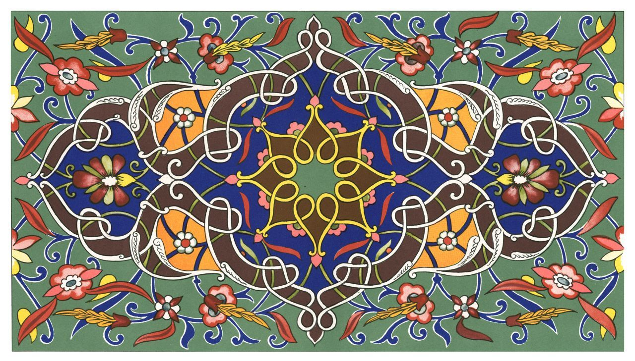 картинки узбекские мотивы папы такой плоский