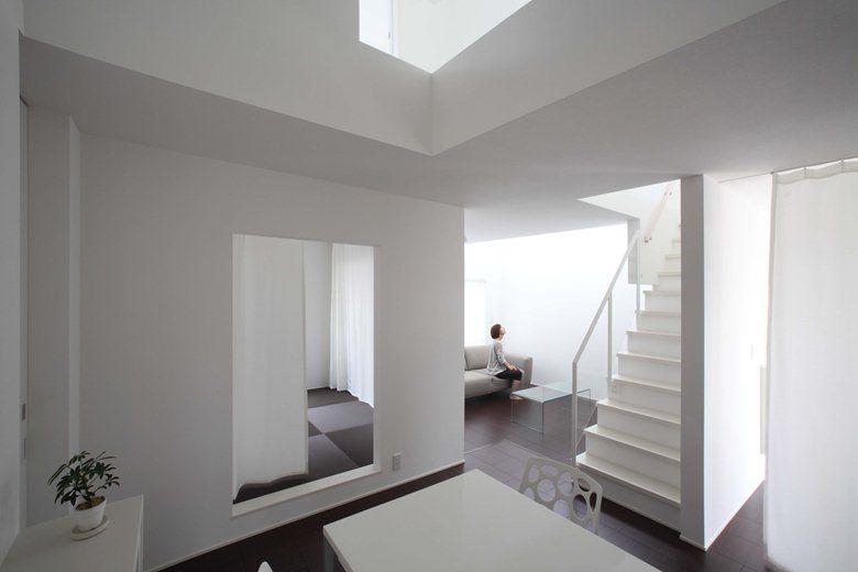 Omihachiman House, Shiga, 2010 - ALTS DESIGN OFFICE