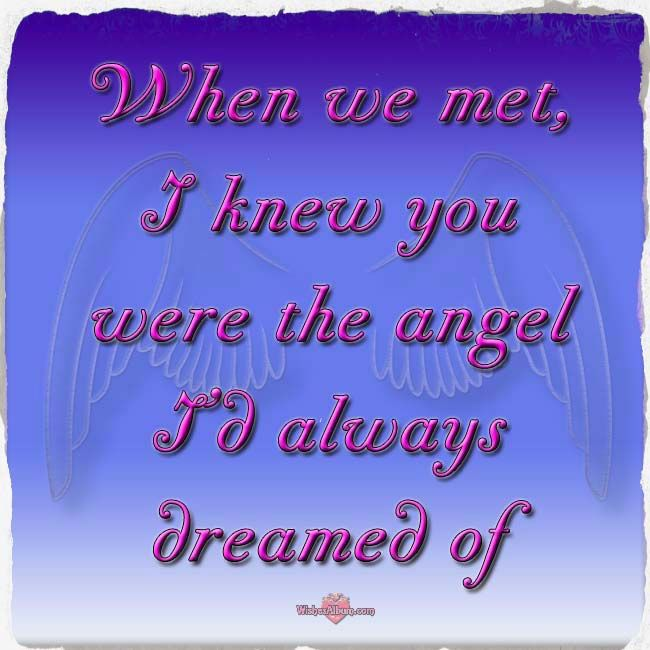 Angel Love Quotes Fascinating Love Messages And Quotes For Your Lover  Pinterest  Message Quotes
