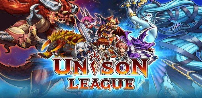 Download Unison League Mod Apk http://www.sharehackapp.com/unison-league-mod-apk-unlimited-gems-golds/