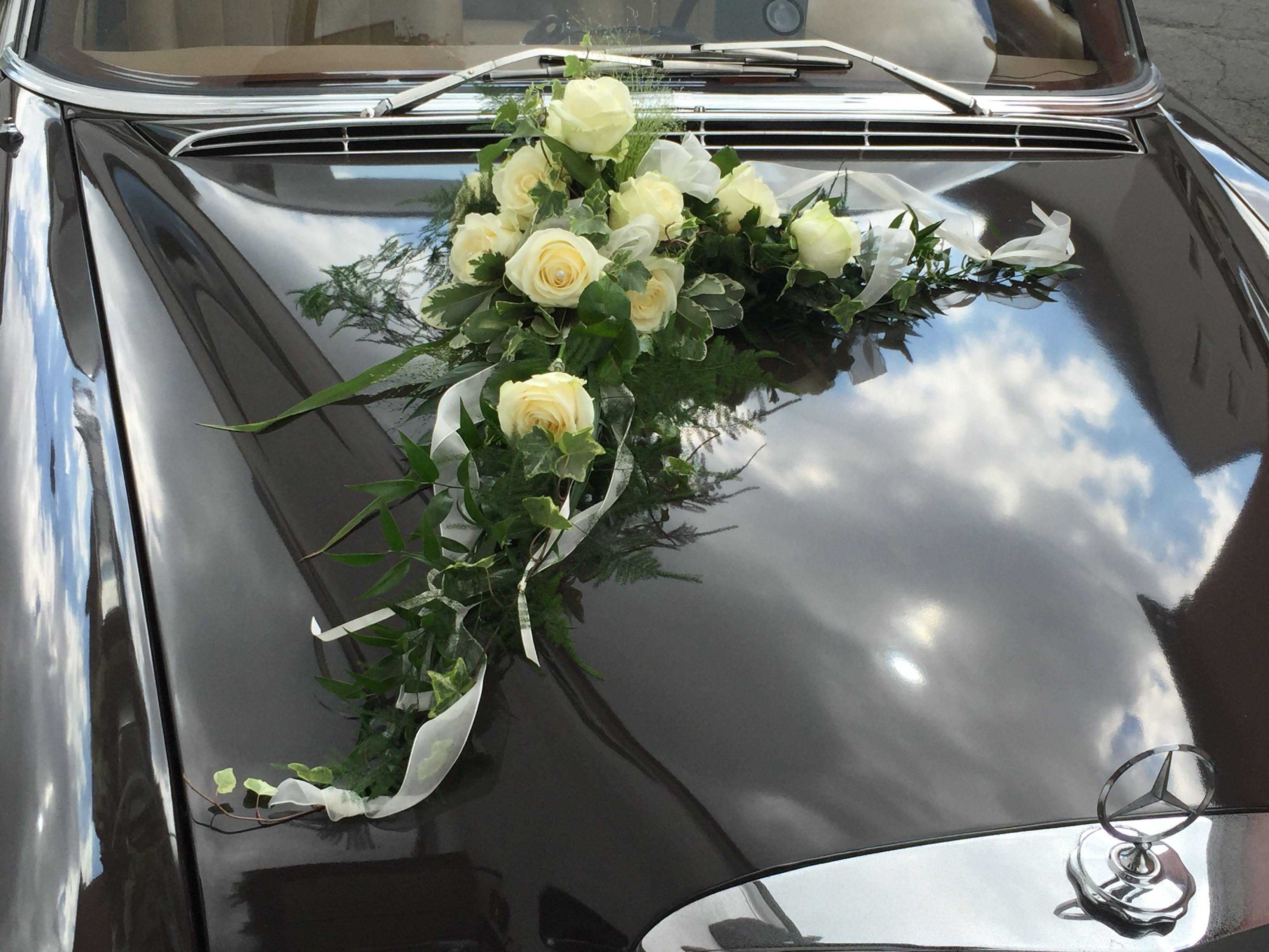 Hochzeit mit FischerClassic oldtimerhochzeitsauto