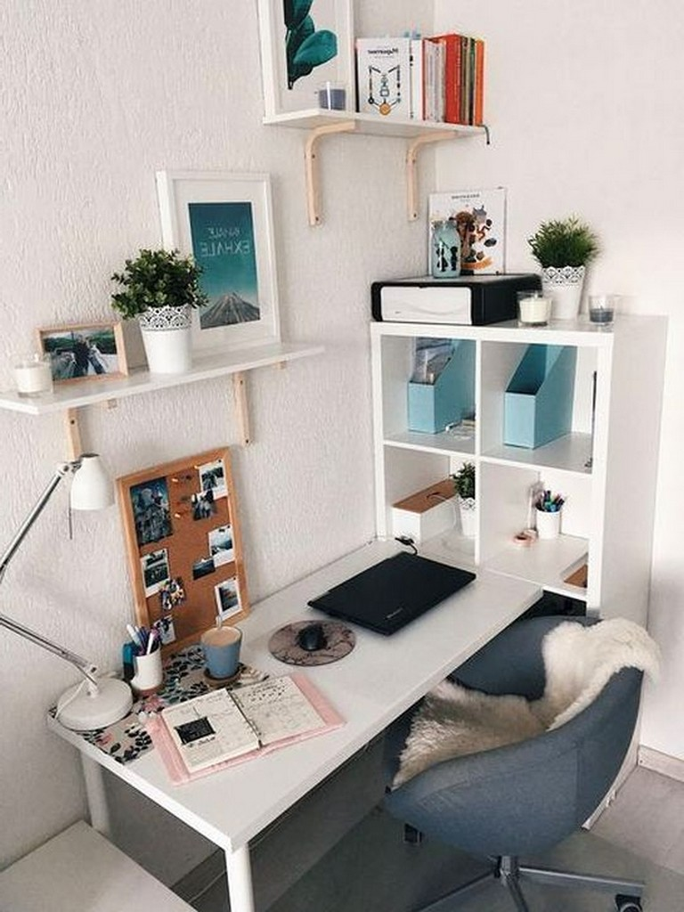 45 Elegant Home Office Decoration Ideas Home Office Design
