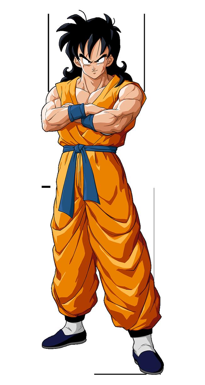 Yamcha Saiyan Saga Render Dbz Kakarot By Maxiuchiha22 On Deviantart Anime Dragon Ball Super Dragon Ball Artwork Dragon Ball Goku