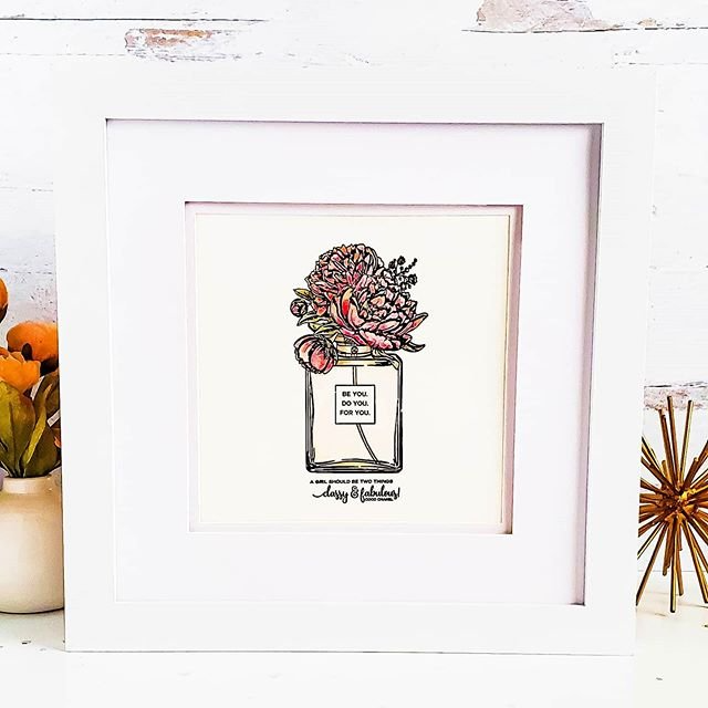 Colorado Craft Company Big And Bold Perfume Bottle Stamp Yahoo Image Search Results Cards Handmade Stamp Set Crafts