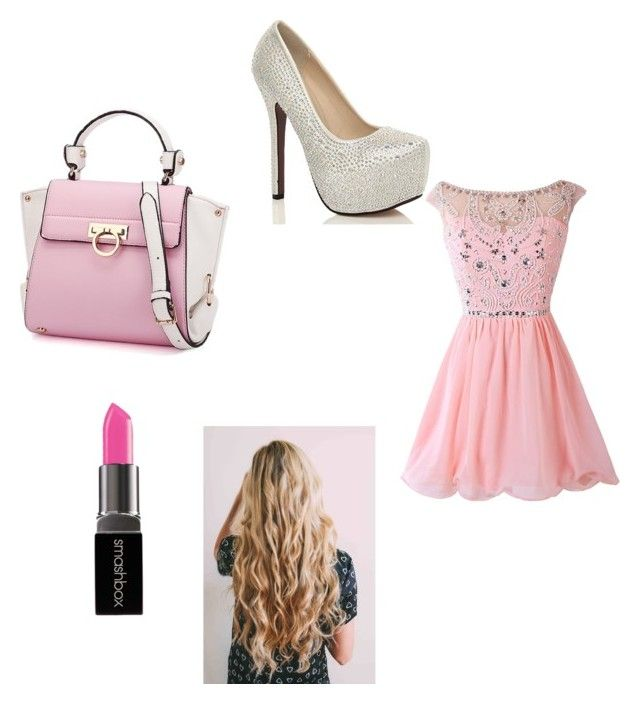 """Bold Beautiful"" by blueleopard2002 ❤ liked on Polyvore"