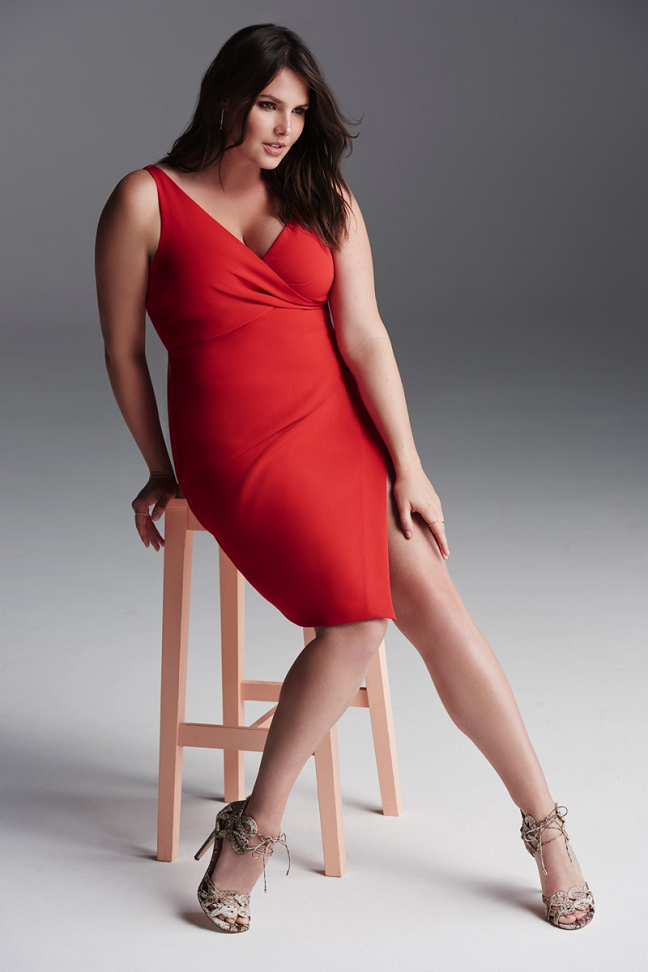 2513cab0f71 Shapely Chic Sheri - Curvy Fashion and Style Blog  River Island Launches  Plus-Size Options
