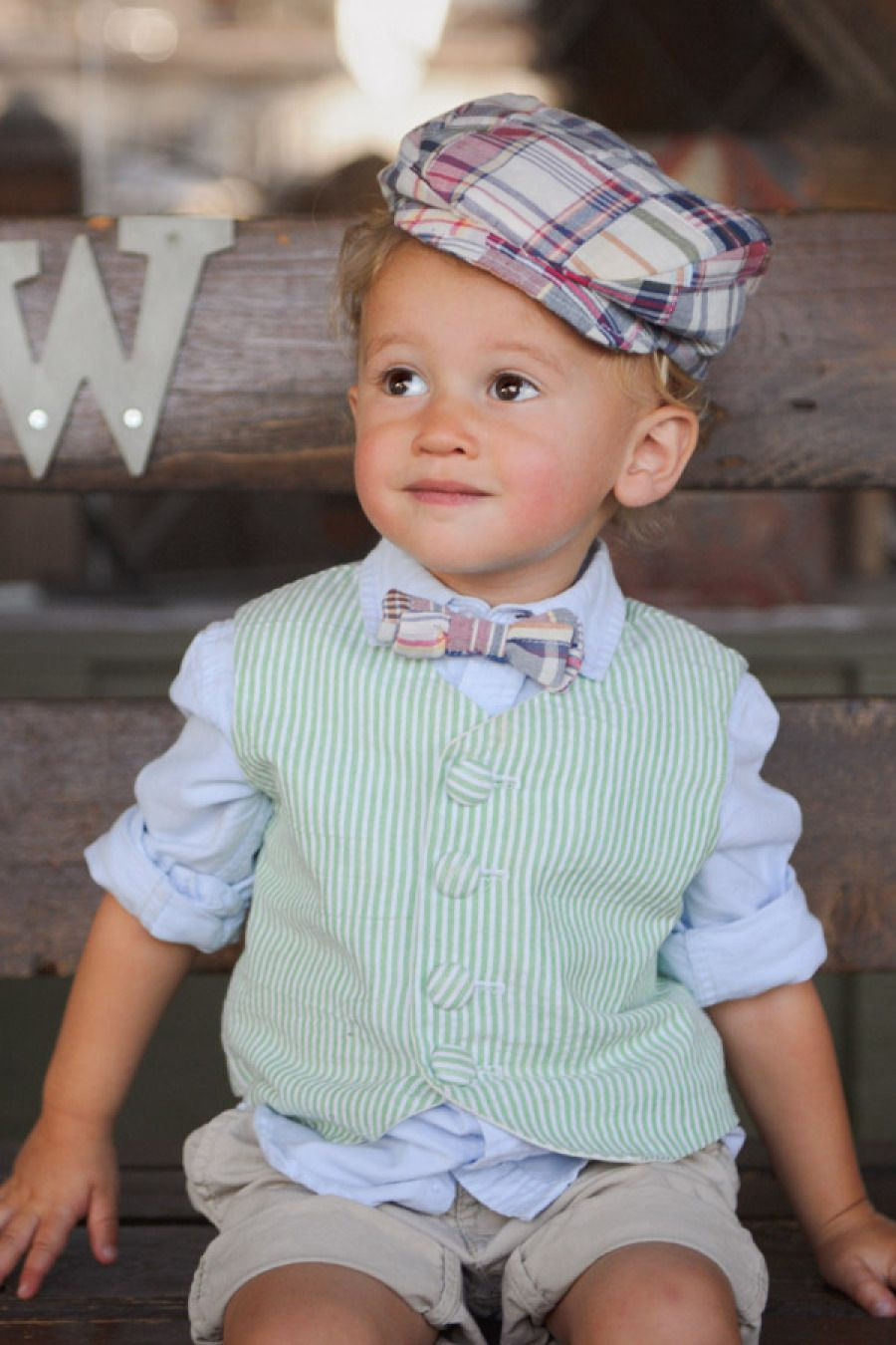 Beane and Company Flower Girl and Ring Bearer Look Book 2013 ...