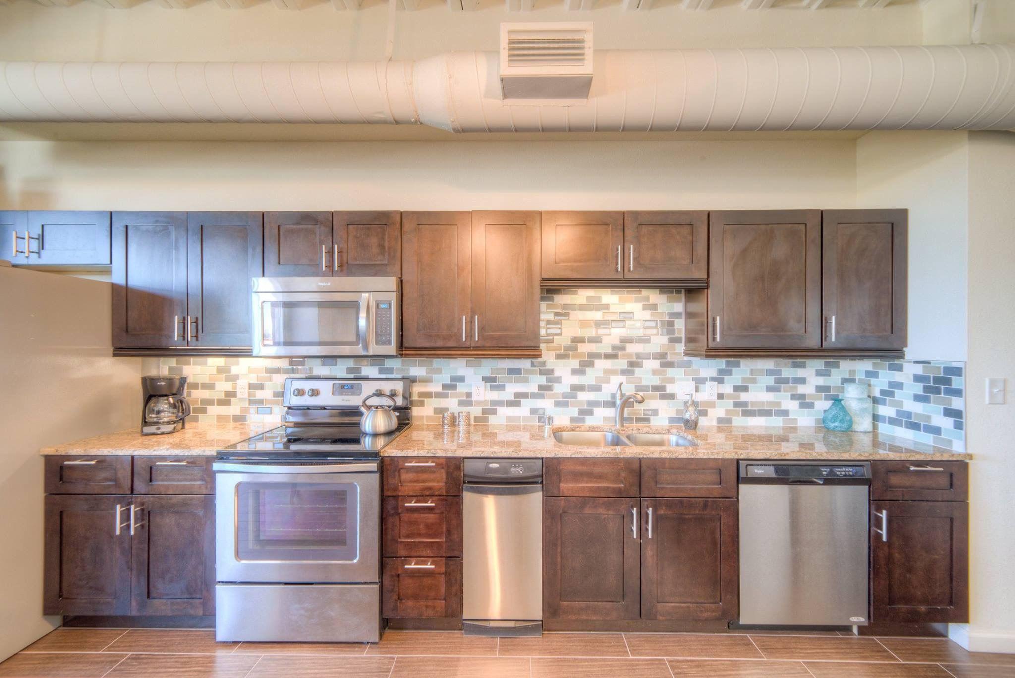 Condo In Albuquerque Nm Home Decor Kitchen Kitchen Cabinets