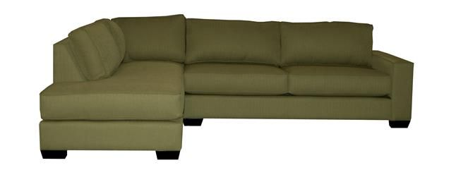 Leather Sofa Archie Sectionals Custom Sofa Sectional Couch Los Angeles The Sofa Company
