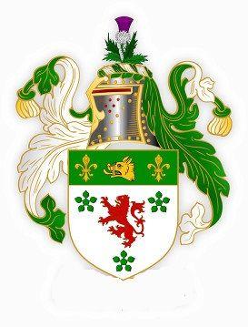 McGowen family crest