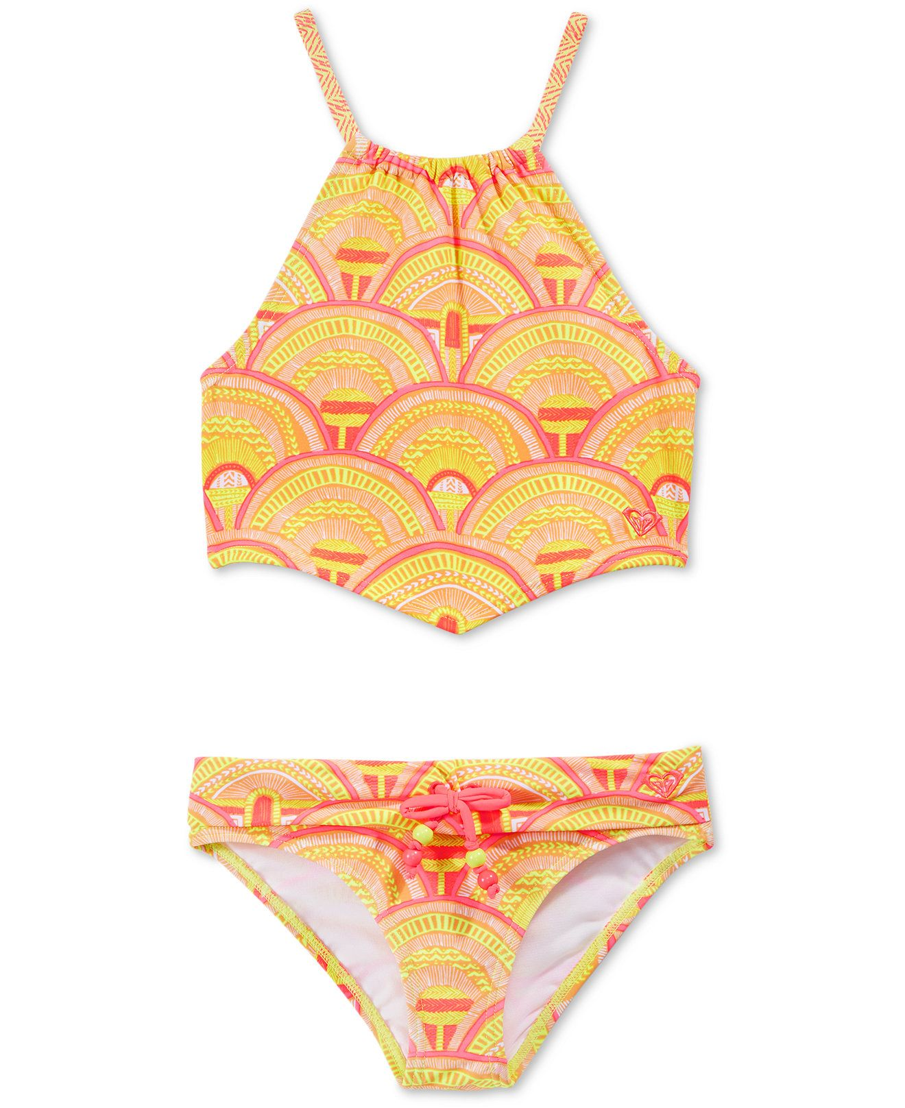 Roxy Bikinis, Tankinis & Swimsuits There's just one word to describe our line of Roxy bikinis - incredible. Innovative designs set this swimwear apart from .