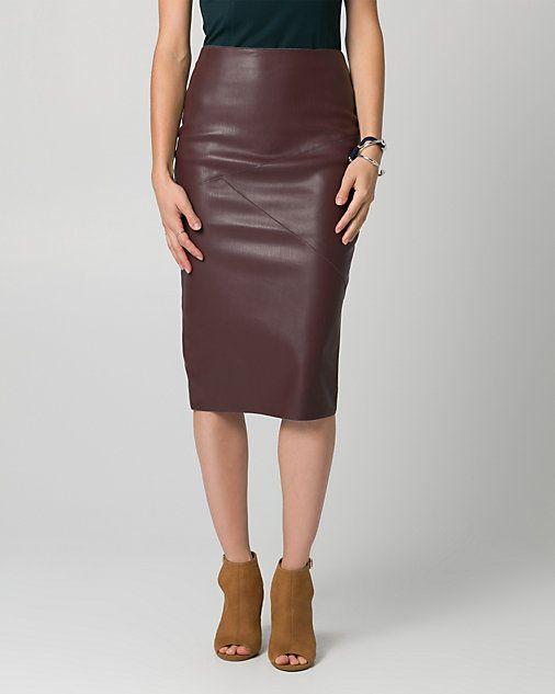 Skirt by Le Château