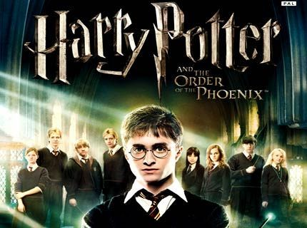 Ootp Harry And Da Poster Harry Potter Order Harry Potter 5 Harry Potter Music