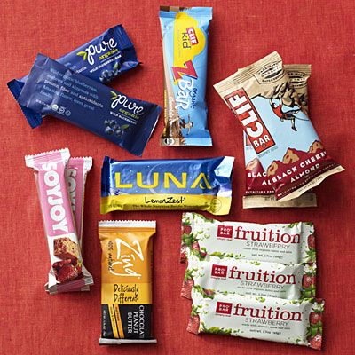 Here are our top picks for the best tasting and most nutritious energy bars--as a meal replacer, pre- or post-workout treat, afternoon snack, or