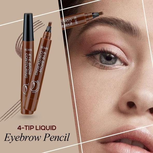 Photo of Natural Tattoo Eyebrow Pen