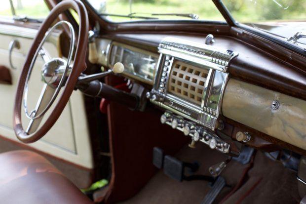 1948 Chrysler Windsor Traveler With Images Chrysler Windsor