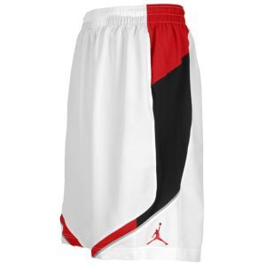 f5529509c4 Jordan On Point Short - Men s - Basketball - Clothing - Dark  Grey University Gold
