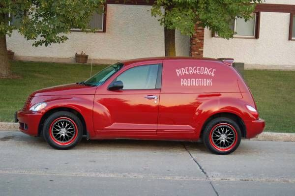 Chrysler Pt Cruiser Cool Or Fool Retro Rides