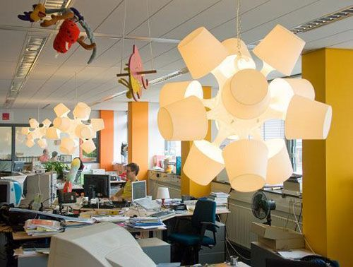 Cool Ikea lighting hacks for your space
