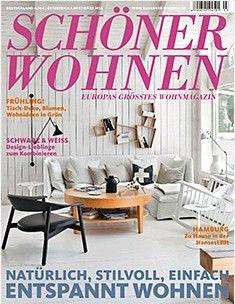 Pin Auf Wohnen Zeitschriften