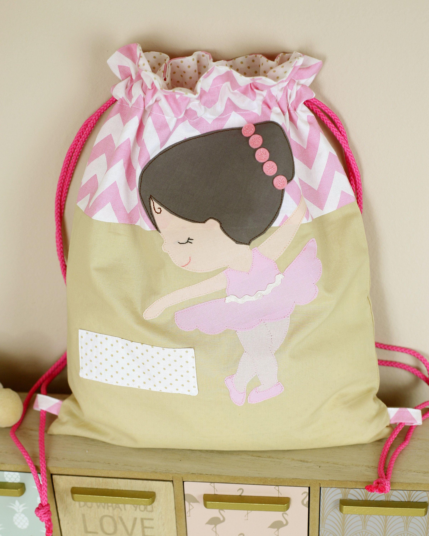 Zainetti Asilo Personalizzati.Nursery Set Kindergarten Bag Kindergarten Set Woven Bag