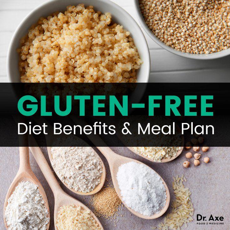Glutenfree diet guide glutenfree foods benefits more