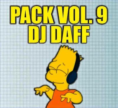Descargar Pack De Reaggaeton 9 Dj Daff Descargar Musica Remix Gratis Descargar Música Musica Dj