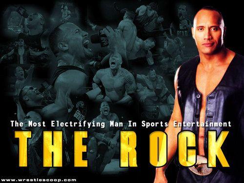Therock Dwayne The Rock Johnson Wallpaper 796838 Fanpop