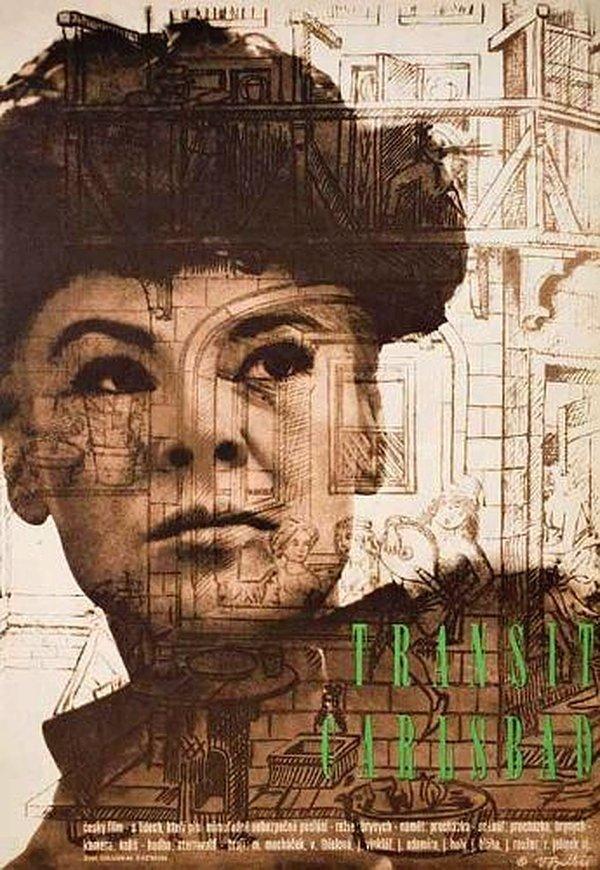 Transit Carlsbad (1966)